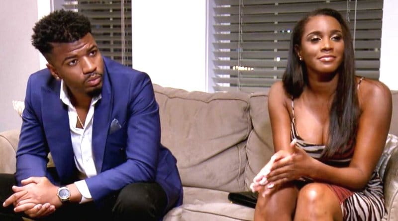 Married at First Sight: Chris Williams - Mercedes Myrick