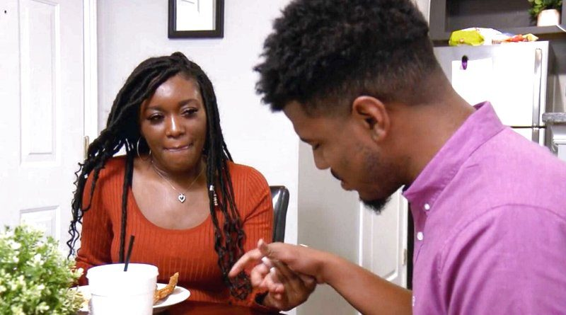 Married at First Sight: Chris Williams - Paige Banks