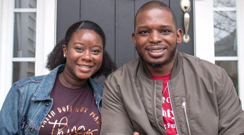 Married at First Sight: Greg Okotie - Deonna McNeill