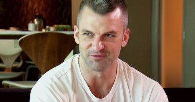 Married at First Sight: Jacob Harder