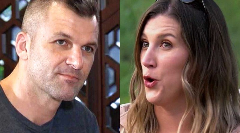 Married at First Sight: Jacob Harder - Haley Harris
