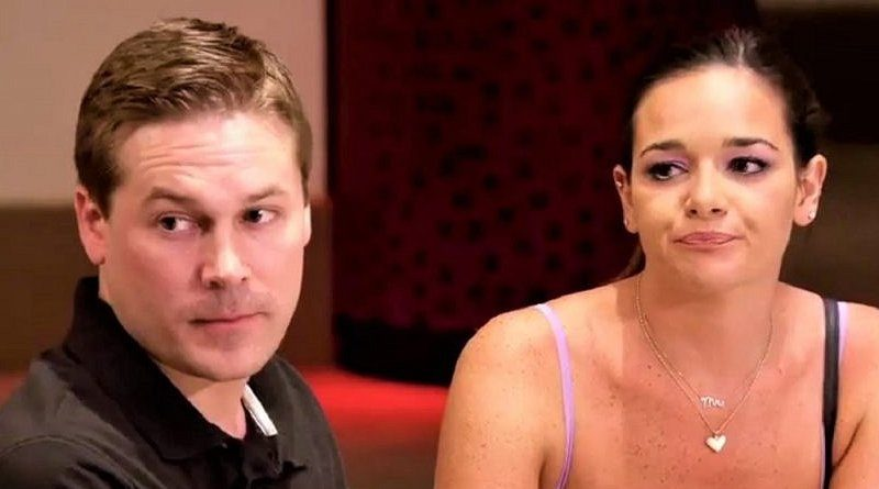 Married at First Sight Spoilers: Erik Lake - Virginia Coombs