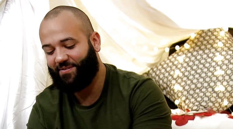 Married at First Sight: Vincent Morales