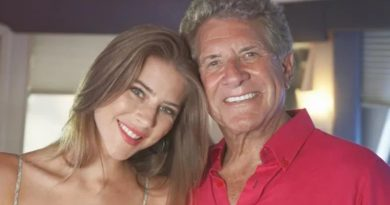 Marrying Millions: Erica Moser - Rick Sykes