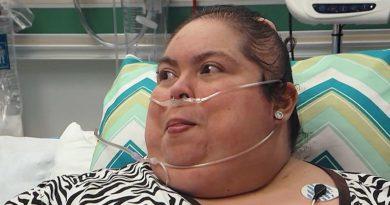 My 600-lb life: Cindy Vela