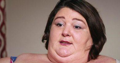 My 600-lb Life: Coliesa McMillian