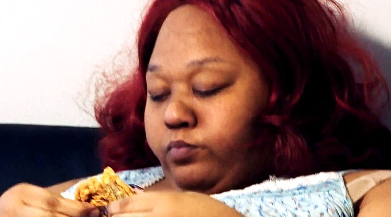 My 600-lb Life: Irene Walker