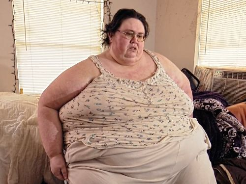 My 600-lb Life: Jeanne Covey
