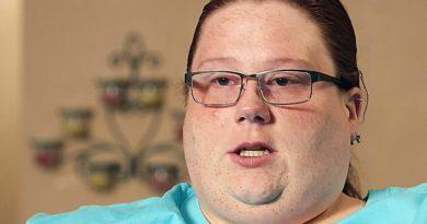 My 600-lb Life: Kandi Dreier