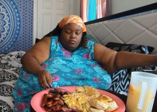 My 600-lb Life: Tammy Patton