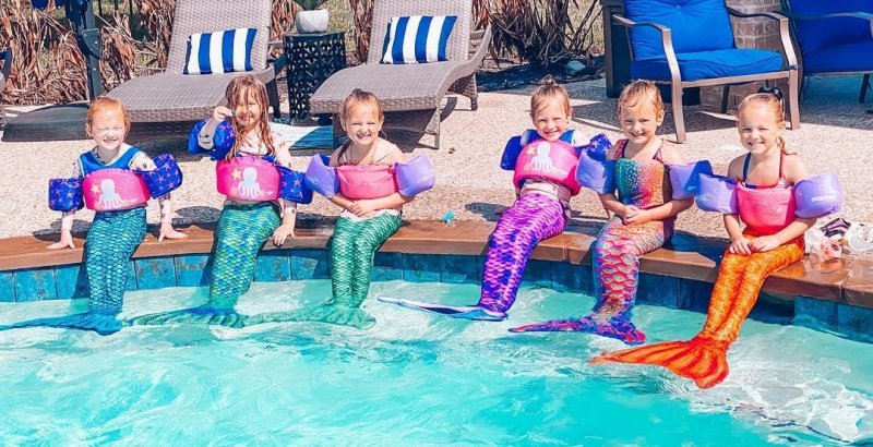 OutDaughtered: Quints