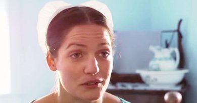Return to Amish: Kate Stoltz