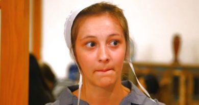 Return to Amish: Rosanna