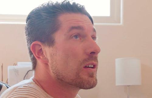 Seeking Sister Wife: Garrick Merrifield