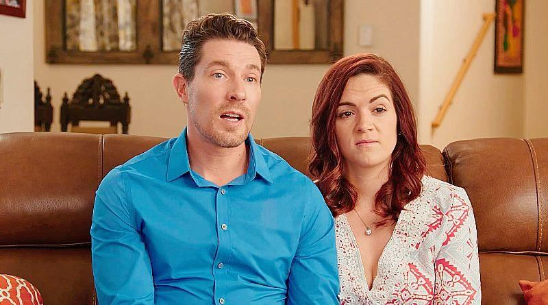 Seeking Sister Wife: Garrick Merrifield - Dannielle Merrifield
