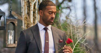 The Bachelor: Matt James