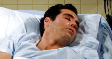 Young and the Restless Spoilers: Rey Rosales (Jordi Vilasuso)