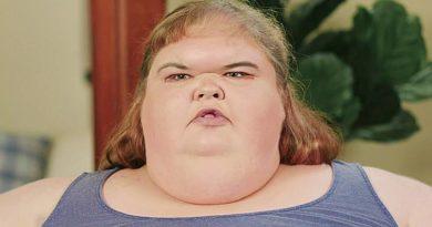 1000-lb Sisters: Tammy Slaton