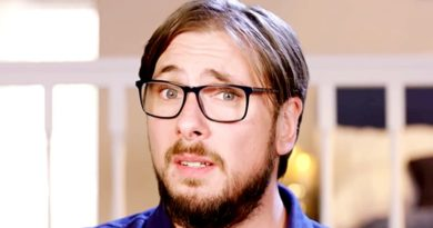 90 Day Fiance: Colt Johnson