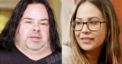 90 Day Fiance: Ed Brown - Liz