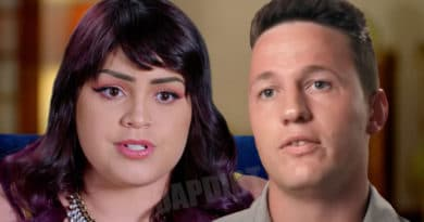 90 Day Fiance: Tiffany Franco - Ronald Smith - Happily Ever After