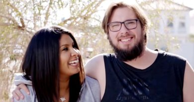 90 Day Fiance: Colt Johnson - Vanessa Guerra