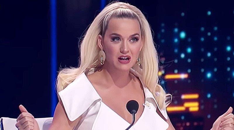 American Idol: Katy Perry