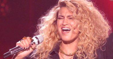 American Idol: Tori Kelly