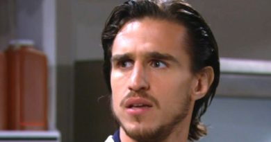Bold and the Beautiful Spoilers: Vinny Walker (Joe LoCicero)