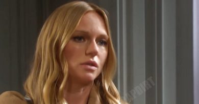 Days of Our Lives Spoilers: Abigail Deveraux (Marci Miller)