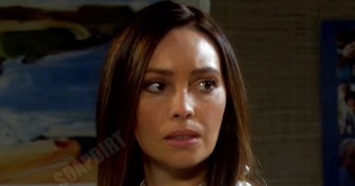 Days of Our Lives Spoilers: Gwen Rizczech (Emily O'Brien)