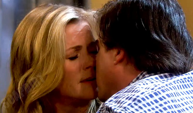 Days of Our Lives Spoilers: Lucas Horton (Bryan Dattilo) - Kayla Brady (Alison Sweeney)