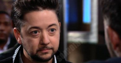 General Hospital Comings Goings: Damian Spinelli (Bradford Anderson)