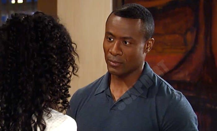 General Hospital Comings And Goings: Shawn Butler (Sean Blakemore)