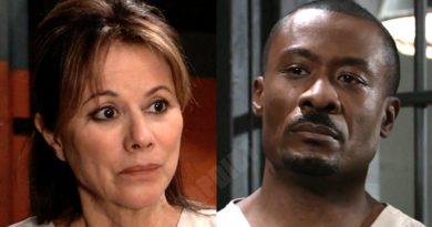 General Hospital Spoilers: Alexis Davis (Nancy Lee Grahn) - Shawn Butler (Sean Blakemore)