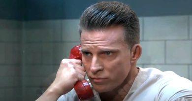 General Hospital Spoilers: Jason Morgan (Steve Burton)