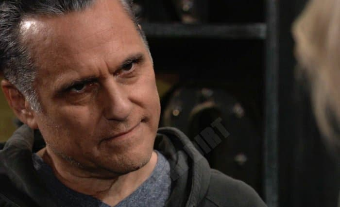 General Hospital Spoilers: Sonny Corinthos (Maurice Benard) - Mike