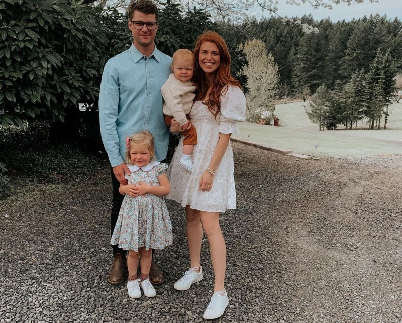Little People, Big World: Audrey Roloff - Jeremy Roloff - Ember Roloff - Bode Roloff