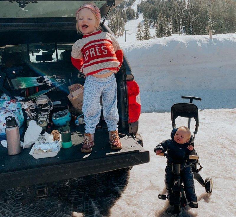 Little People, Big World: Ember Roloff