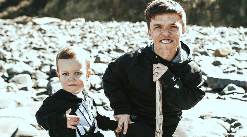Little People, Big World: Zach Roloff - Jackson Roloff