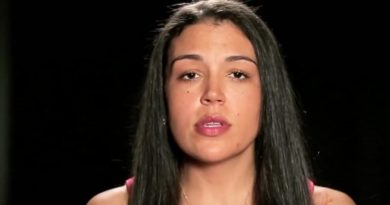 Love After Lockup: Amber Eggers
