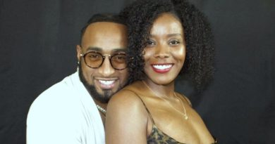 Married at First Sight: Amani Smith - Woody Randall