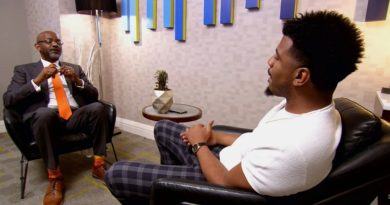 Married at First Sight: Chris Williams - Calvin Roberson