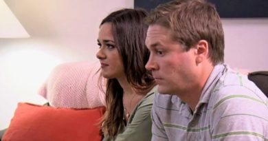 Married at First Sight: Erik Lake - Virginia Coombs