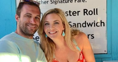 Married at First Sight: Jessica Griffin - Jon Francetic