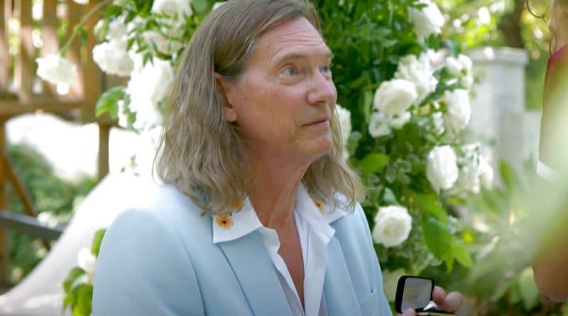 Marrying Millions: Bill Hutchinson
