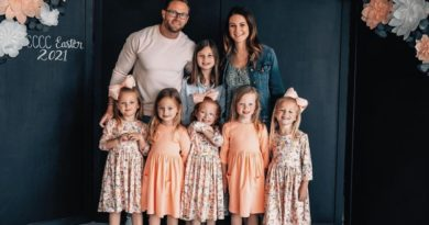OutDaughtered: Busby Family