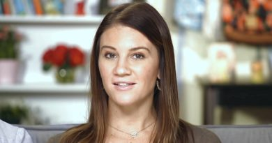 OutDaughtered: Danielle Busby