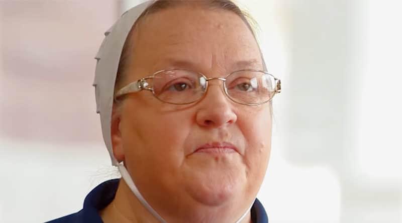Return to Amish: Mary Schmucker