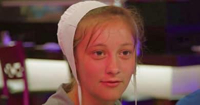 Return to Amish: Rosanna Miller